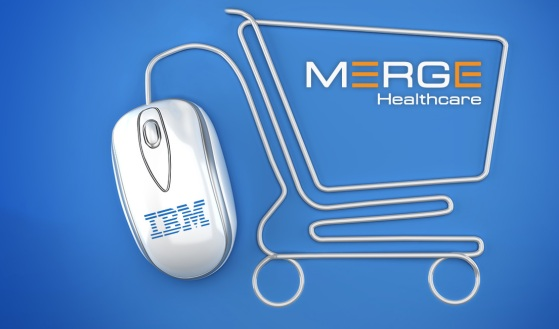 international-business-machines-corp-to-purchase-merge-healthcare-inc-for-1