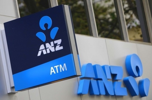 IBM Signs Five-Year $450 Million Agreement With ANZ
