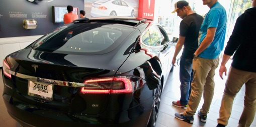 Tesla Model S Overhauled By Russian Owner, Addresses Quality Issues
